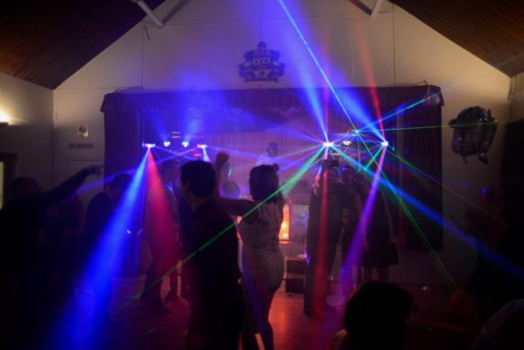 Lighting Hire Disco Lights