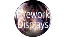 Stunning Firework Displays